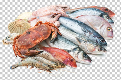 Seafood Fish Market Restaurant PNG, Clipart, Animals, Animal ...