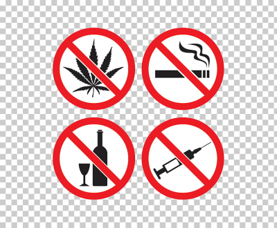 Recreational drug use Just Say No Drugs and Alcohol Substance ...