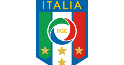 Italy Football Team Logo Vector ~ Format Cdr, Ai, Eps, Svg, PDF, PNG