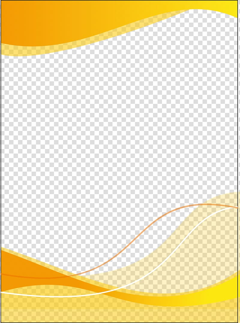 Yellow Material Pattern, Poster template, yellow and blue ...