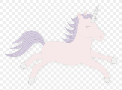 Unicorn Cartoon Pack Animal Yonni Meyer, PNG, 1709x1260px, Unicorn ...