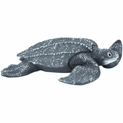 Safari Ltd. - Leatherback Sea Turtle by Safari Ltd. 202429 - Sea ...
