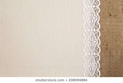 Burlap and Lace Images, Stock Photos & Vectors | Shutterstock