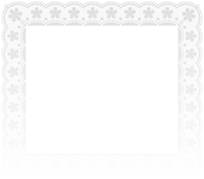 Lace clipart boarder, Lace boarder Transparent FREE for download ...