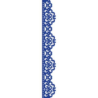 Simple Lace Clipart