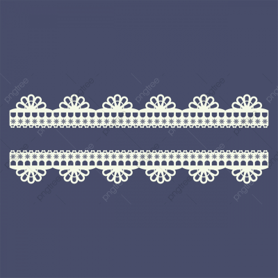 Lace Border Pattern For Boutique Fashion Or Abstrack Concept ...