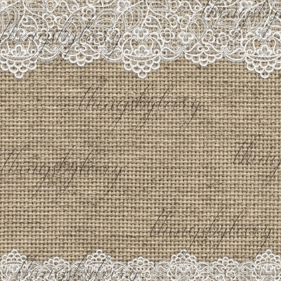 27 White Lace Border Frame Overlay Transparent Images PNG By ...