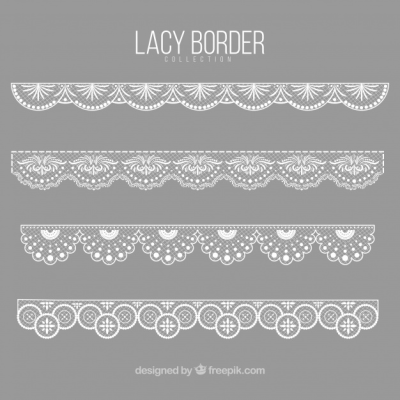 Lace | Free Vectors, Stock Photos & PSD