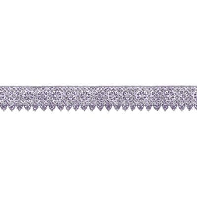Purple Lace Border Graphic By Janet Scot #1325814 - PNG Images - PNGio