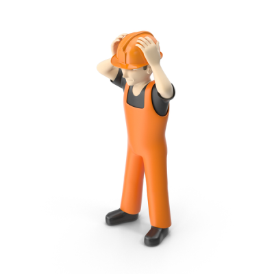 Construction Worker PNG Images & PSDs for Download | PixelSquid ...