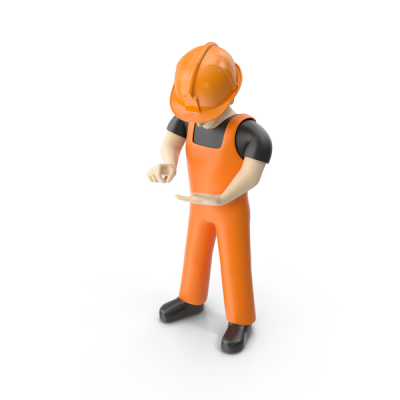 Worker PNG Images & PSDs for Download | PixelSquid - S11137979B