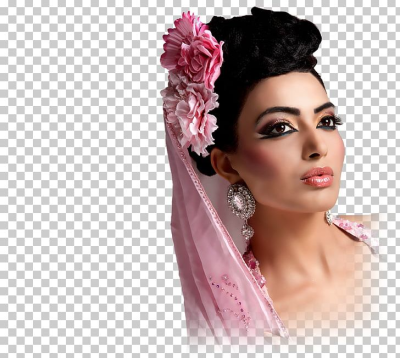Make-up Artist Cosmetics Makeover Woman Indian Wedding Clothes PNG ...
