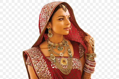 Rajasthan Earring Bride Jewellery Wedding, PNG, 508x548px ...