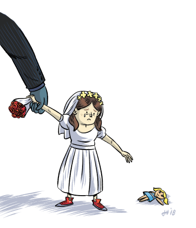 Idaho prides itself on personal freedoms, but one child bride ...