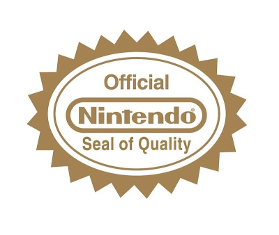 Why Does the Official Nintendo Seal of Quality End Up on Bad Games ...