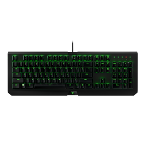 Water Resistant Mechanical Keyboard - Razer BlackWidow Ultimate