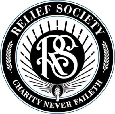 Lds Clipart Relief Society Seal | Free Images at PNGio ...