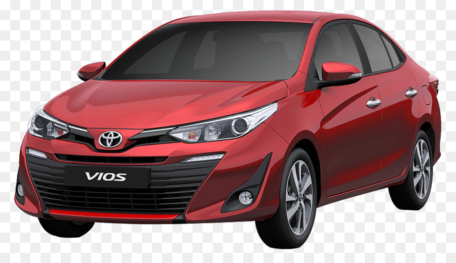 Cartoon Car png download - 966*550 - Free Transparent Toyota Vios ...