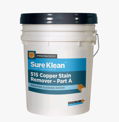 515 Copper Stain Remover Part A - Paint Stripper, HD Png Download ...