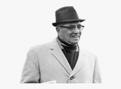 Vince Lombardi - Gentleman, HD Png Download - kindpng