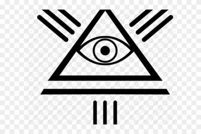 Masonic Eye, HD Png Download - 640x480 (#561105) - PinPng
