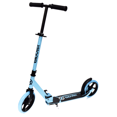 Kick Scooter Transparent Image
