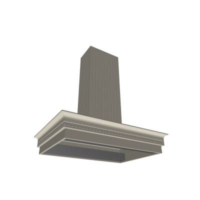 Exhaust Hood PNG Picture
