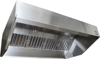 Exhaust Hood PNG Transparent HD Photo