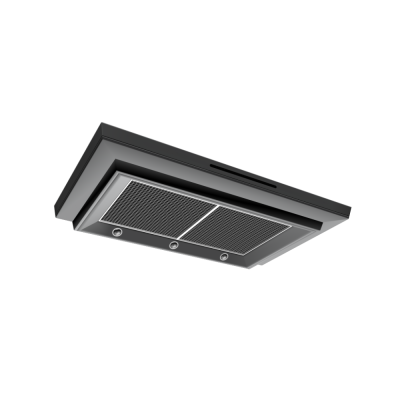 Exhaust Hood Transparent Background