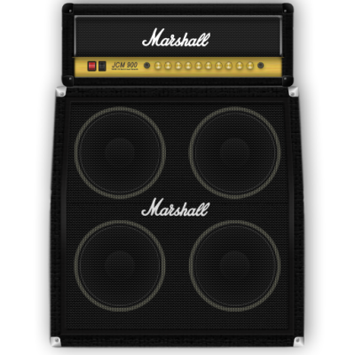 Amplifier Transparent Background