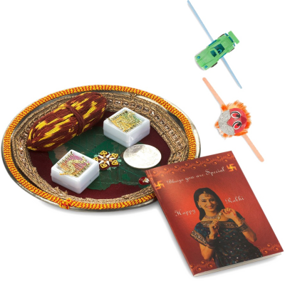Rakhi PNG Transparent HD Photo