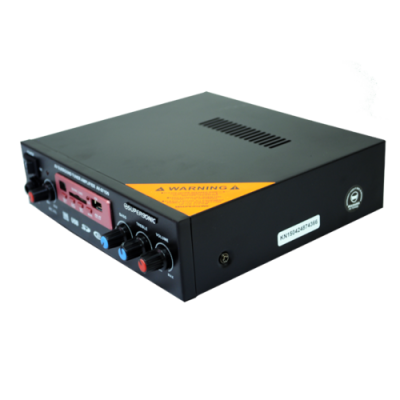 Power Amplifier Transparent Images PNG