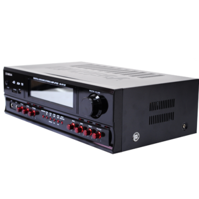 Power Amplifier PNG Pic