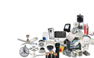 Electrical Items PNG Pic