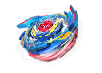 Beyblade Transparent Background