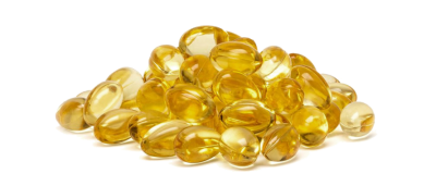 Dietary Supplement Fish Oil Capsule PNG HD