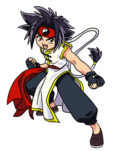 Beyblade PNG Photo