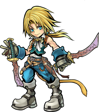 Zidane Tribal PNG File