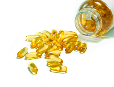 Dietary Supplement Fish Oil Capsule PNG Clipart