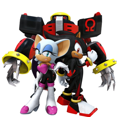 Shadow The Hedgehog Sonic PNG Pic