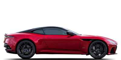Red Aston Martin PNG Photos