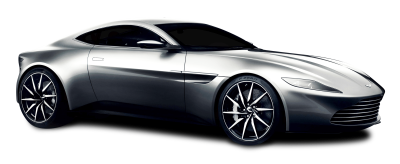 Aston Martin PNG Free Download