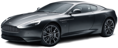 Aston Martin PNG Photos