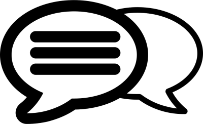 Speech Bubble PNG Transparent Picture