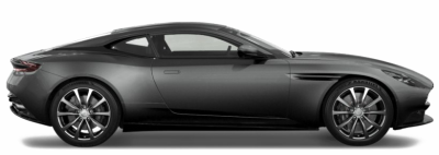 Black Aston Martin PNG Photos