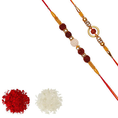 Brother Rakhi Background PNG