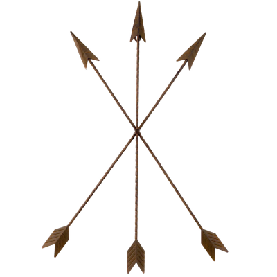 Tribal Arrow PNG Pic