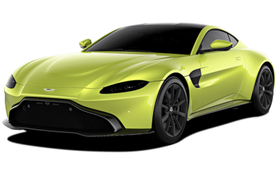 Aston Martin Transparent Images PNG