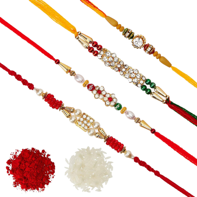 Brother Rakhi Download PNG Image