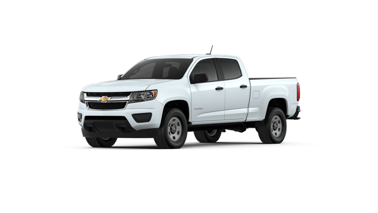 Chevrolet Colorado Pickup Truck PNG Photos